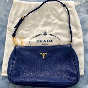 Prada Contenitor Handbag